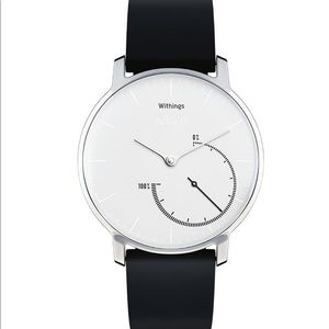 Withings Activité Steel - Activity Tracking Watch